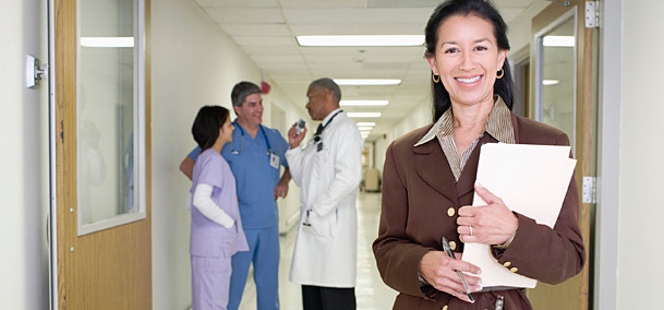 English for Health Professionals