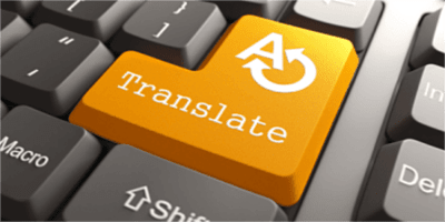 Free Translation Services