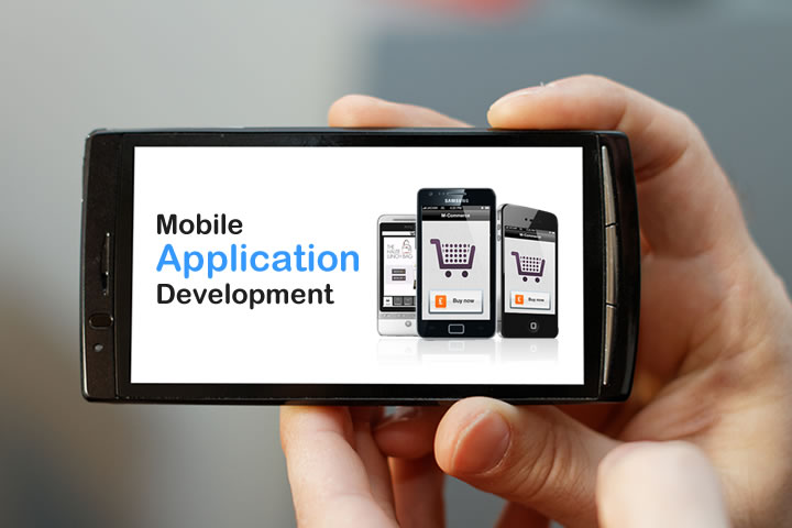 Mobile Applications and Web Development